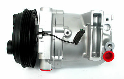 A//C Compressor Fits Subaru Forester 98-00 Subaru Impreza 93-01 OEM CR-14 67653