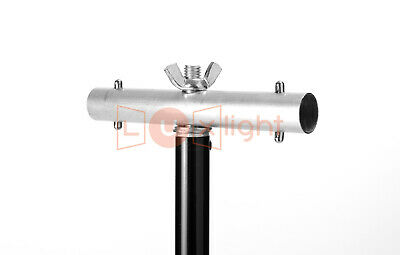 Backdrop Support | T Stand & Crossbar Background Kit | Photography T-Bar Vinyl 6
