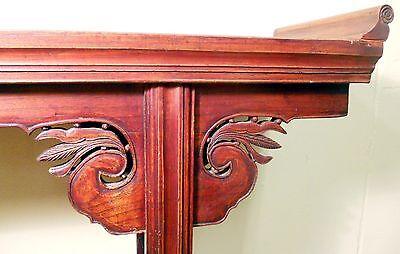 Authentic Antique Altar Table (5087), Circa 1800-1849 3