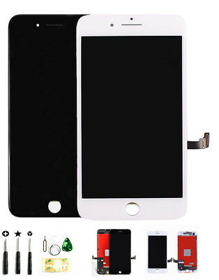 For iPhone 7 7 Plus LCD Display Touch Screen Digitizer Assembly Replacement Kit 3