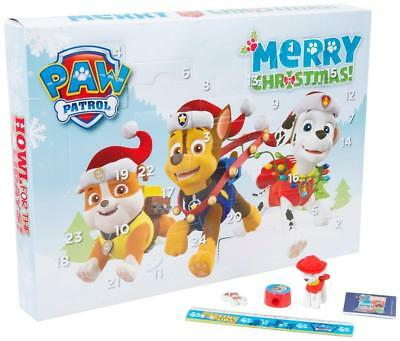 BOYS GIRLS KIDS Advent Calendar Puzzle