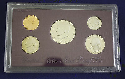 1991-s  U.S.Proof set. Genuine. complete and original as issued by US Mint. 2