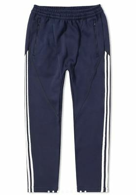 Men's adidas Originals Trefoil 3 Stripes Sweat Track Pants XL #ed6024