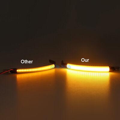 Amber Led Light Strip