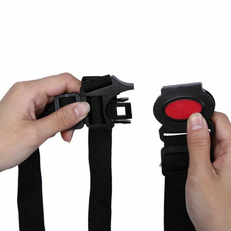 Kids 5 Point Safety Harness Stroller Baby Car Belt Strap High Chair Pram Buggy^ 11