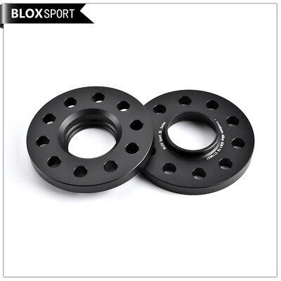 PCD5x110 CB65.1 Forged AL Wheel Spacer For Saab 9-3 9-5 900 4pcs 2x15mm+2x20mm
