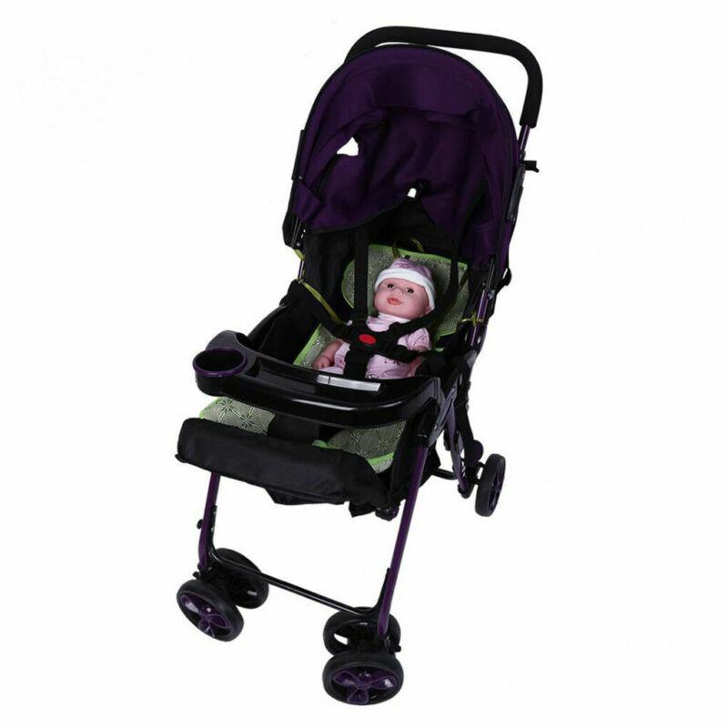 Kids 5 Point Safety Harness Stroller Baby Car Belt Strap High Chair Pram Buggy^ 7