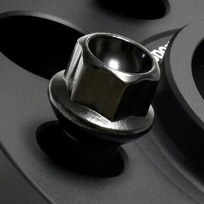 Roue Alliage Entretoises Shim universel 10 mm x 2 pour Audi M14X1.5 572