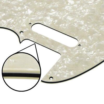 Standard Tele Guitar Pickguard 8 Holes Scratch Plate for TL Telecaster Guitar 10