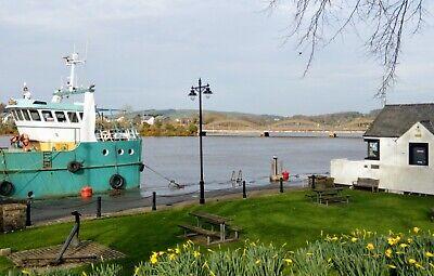 w/c 11th July  Scottish Coastal Holiday  - Kirkcudbright - SW Scotland 10