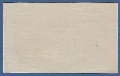 MÜHLDORF am Inn 2 Millionen Mark 1923 Erh. III- / VF-