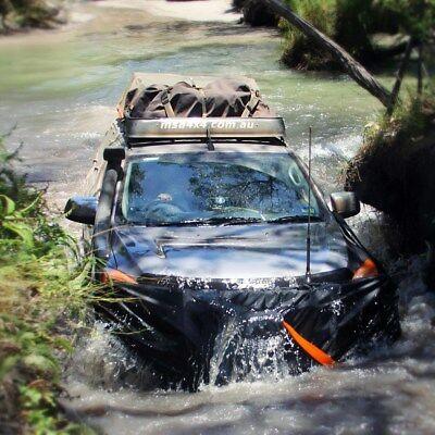 Msa 4X4 Water Bra - Wbl ***The Legendary Water Crossing Bra*** 3