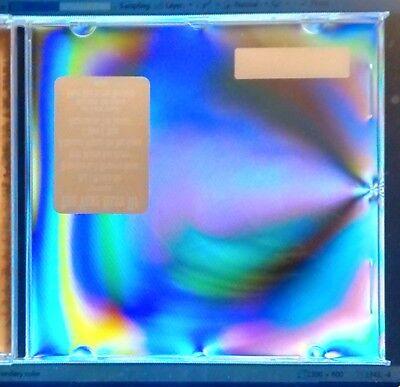 Polarizing/Polarized/Polarizer Filter/Film/Sheet Acetate Photography (1lee.d) UK 4