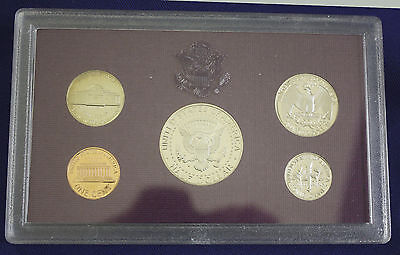 1991-s  U.S.Proof set. Genuine. complete and original as issued by US Mint. 3