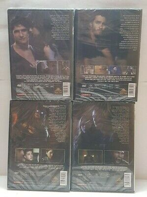 Pelicula Dvd Pack Serie Tv Teen Wolf Temporadas 3Parte1+T4+T5 Precintadas 2