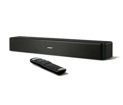 Bose Solo 5 TV Sound System - Factory Renewed 2