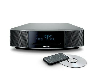 Bose Wave Music System IV, Factory Renewed 2