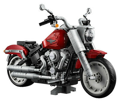 LEGO Creator 21069 Harley-Davidson® Fat Boy® Expert EXCLUSIVE 2
