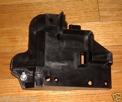Westinghouse, Kelvinator Fridge RH Front Bracket w Adjustable Roller # 1458179 2