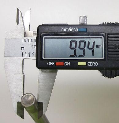 Watlow Type Eb Cartridge Heater 200W 240V Eg175A3A 6
