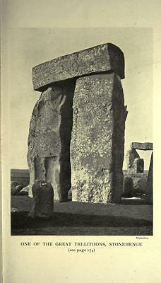 178 Rare Pre-Historic Man Books On Dvd- Primitive Human Fossils Stonehenge Flint 2