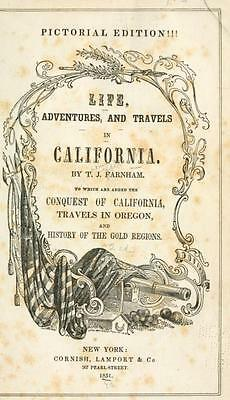 300 RARE BOOKS ON 3 DVDs - HISTORY & GENEALOGY OF CALIFORNIA - UNITED STATES USA 3