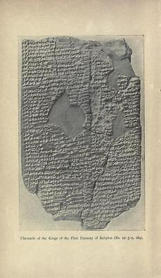 Ancient Near East - Babylonian Sumerian Assyrian History -169 Rare Books On Dvd! 10