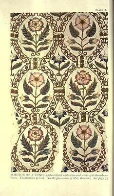 213 Rare Needlecraft Books On Dvd - Home Embroidery Needlework Patterns Textiles 12