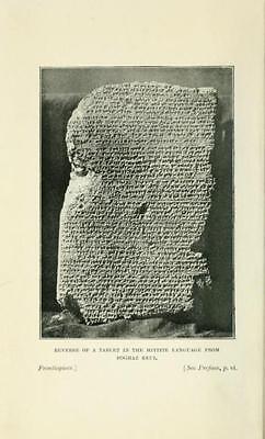 Ancient Cuneiform Tablets -194 Rare Books On Dvd - Sumerian Babylonian Languages 3