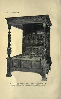 116 Antique Furniture Books On Dvd - Period Styles Interior Design Upholstery 2