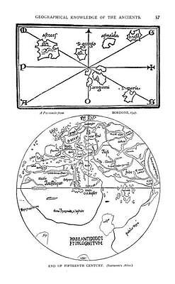 Ancient Maps & Map Making - 120 Rare Cartography Books On Dvd - World History 5