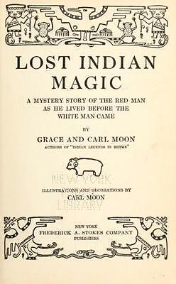 181 Old American Indian Books On Dvd - Legends Beliefs Myths Culture Tribes Art 4