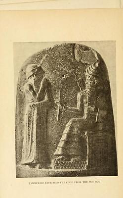277 Ancient Near East Books On Dvd - Sumerian Babylonian History Gods Language 3
