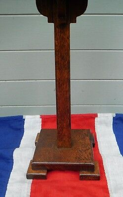 Antique Vintage Wooden Arts And Craft Cigarettte Holder