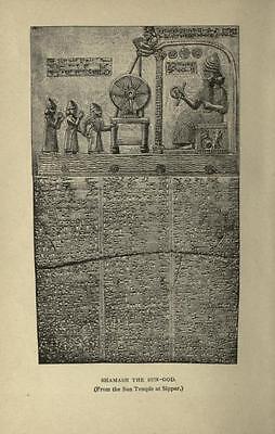 169 Rare Ancient Near East Books On Dvd- Sumerians Civilisation Gods Archaeology 8