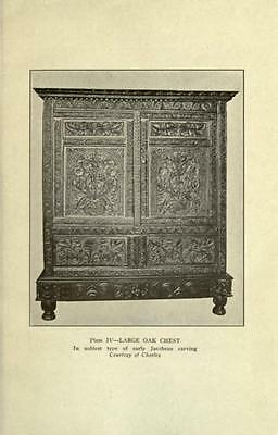 116 Antique Furniture Books On Dvd - Period Styles Interior Design Upholstery 10