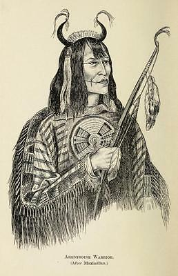181 Old American Indian Books On Dvd - Legends Beliefs Myths Culture Tribes Art 9