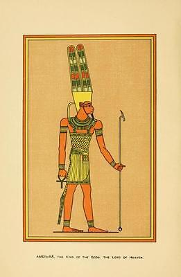 Ancient Egyptian Hieroglyphics - Papyrus Language Egypt - 145 Rare Books On Dvd!
