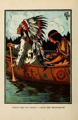 181 Old American Indian Books On Dvd - Legends Beliefs Myths Culture Tribes Art 10