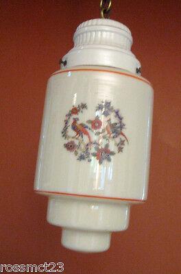 Vintage Lighting four 1930s Porcelier lights incl. pair sconces   Kitchen Bath 2