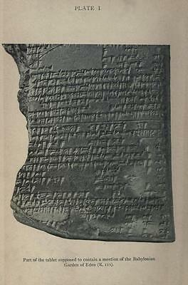 Ancient Writing, Cuneiform & Hieroglyphics -194 Books On Dvd - Cylinders Tablets 4