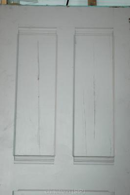 """Antique Vintage Solid Wood 5 Panel House Door 83.5x33.25"""""""