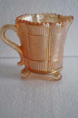 Vintage Carnival Milk Creamer Jug. 3