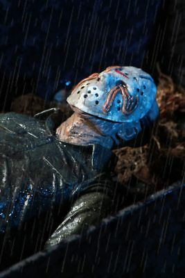 Friday 13th Part 5 Ultimate Jason Dream Sequence Action Figure NECA IN STOCK 7