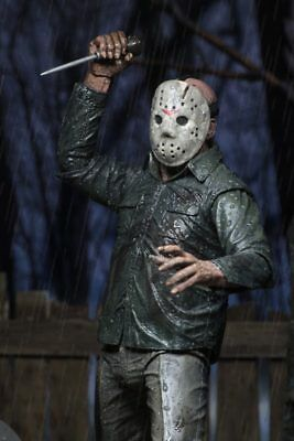 Friday 13th Part 5 Ultimate Jason Dream Sequence Action Figure NECA IN STOCK 3