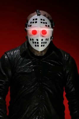 Friday 13th Part 5 Ultimate Jason Dream Sequence Action Figure NECA IN STOCK 10