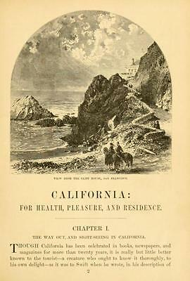 300 RARE BOOKS ON 3 DVDs - HISTORY & GENEALOGY OF CALIFORNIA - UNITED STATES USA 10