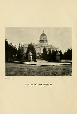 300 RARE BOOKS ON 3 DVDs - HISTORY & GENEALOGY OF CALIFORNIA - UNITED STATES USA 9