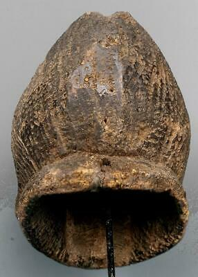 Old Tribal Large  Tribal Punu Maiden Spirit   Mask    --   Gabon BN 42 5