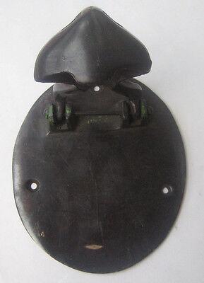 """Bugs Bunny Head Traditional Door Bell 5.2"""" - Nepal 2"""